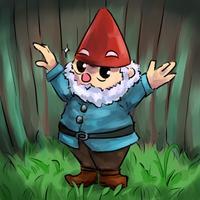 Super Boring Gnome