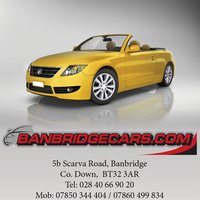 Banbridge Cars