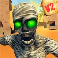 Mummy Raider Tomb Hunter - Sniper FPS