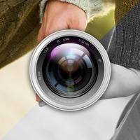 Split Cam: Photo Editor ··