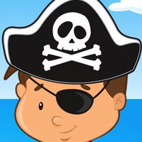The Day I Became A Pirate - An Interactive Book App for Kids