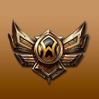 Flappy Bronze for League of Legends