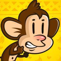 Ball Monkey Runner - Super Smash Run