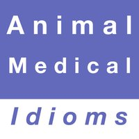 Animal & Medical idioms