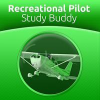 Study Buddy Test Prep (FAA Recreational Pilot)