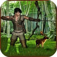 Master Hunter Deer - Bow and Arrow