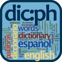 Spanish English Multi-Dictionary - dic:ph