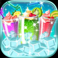 Cold Drinks Shop-cooking games