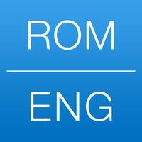 Dictionary Romanian English