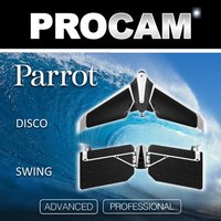 Procam for Parrot Disco & Swing