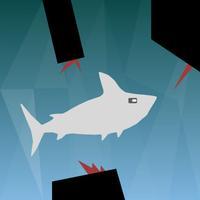 Jawsome Sharks Dash:  Evolution Parallels Impossible