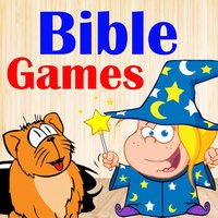 Word Search Bible Trivia Games