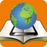 AR Planet Earth Geography