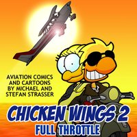 Chicken Wings: Full Throttle iVol