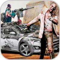 Death Zombie: Street Kill