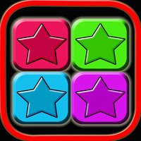 Star Puzzle Tile Matching Game