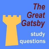 Study Questions for The Great Gatsby