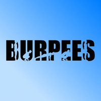 The 30 Day Burpee Challenge