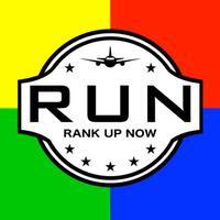 RUN - Rank Up Now