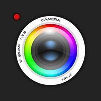 Manual ProCam - raw camera