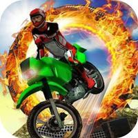 Extreme Moto: Crazy Bike Race
