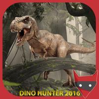 Dino Hunter 2016