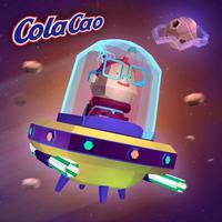 Cola Cao - Galaxy