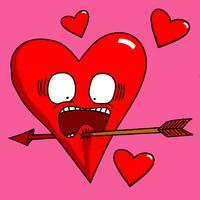 Twisted Valentine - Brad Brown