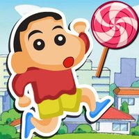 Crayon Shin-chan Run