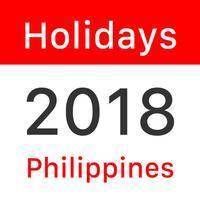 Philippines Holidays 2019