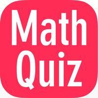Math Quiz : Free Math Quiz Infinite Fun Game