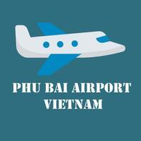 Phu Bai Airport Flight Tracker