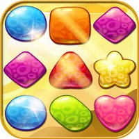 Jam Candy Mania - Connect Blast Game