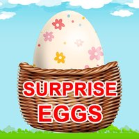 Surprise Eggs Fail - Funny Eggs Game For Kids