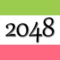 2048 game HD - the number puzzle