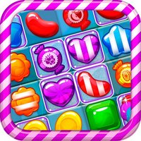 Candy Tasty - Match 3