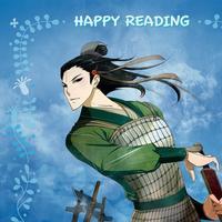 儿童有声读物:中国历史故事