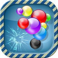 Bubble Shooter : Take aim to disintegrate 3 buble
