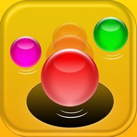 Matching Colors Challenge – Pair Up Fast Dropping Ball.s with The Best Color Switching Game
