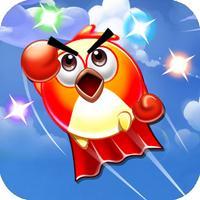 Jewel Birds - Match Blast Boom