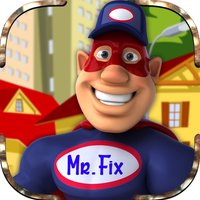 Fix It Kids House Makeover