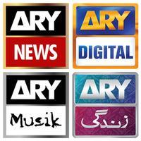 ARY News Live Stream