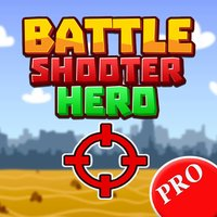 Battle Shooter Hero PRO
