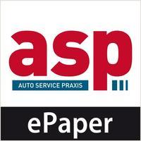 asp AUTO SERVICE PRAXIS