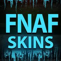 Best FNAF Skins Collection - FREE Skin Creator for MineCraft Pocket Edition
