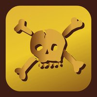 Pirate Treasure by CleverMedia