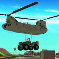 Helicopter Pilot Flight Simulator 3D