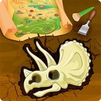 Dinosaur Jigsaw Puzzle-Game