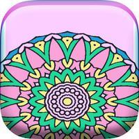 Mandala Maker Color