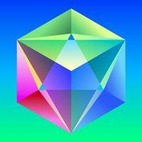 TRIZ - Sacred Geometry Puzzles